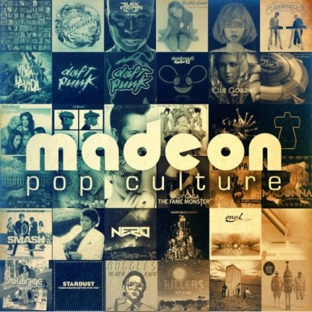 Madeon Pop Culture