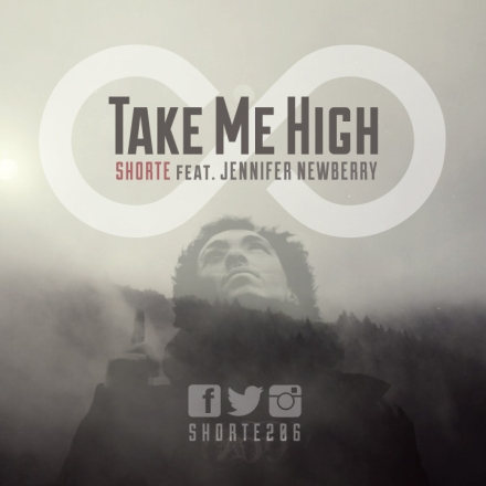 TakeMeHigh_Shorte_Cover