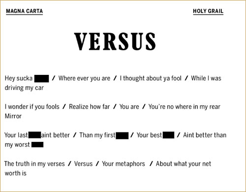 jay-z-versus-lyrics