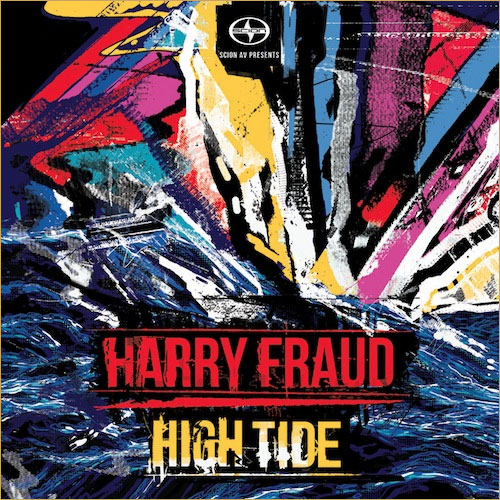 harry-fraud-high-tide-ep