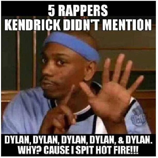 Dylan!